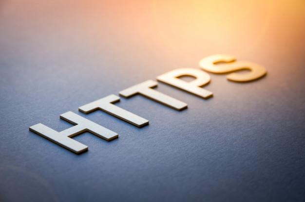 Настройка WordPress HTTPS
