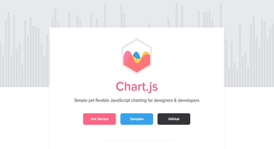 Chart.js примеры создания диаграмм и графиков