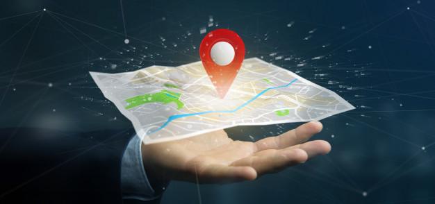 Автоопределение города по IP на сайте